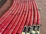 软管螺旋式140吸粮机 加厚牛津管吸粮机