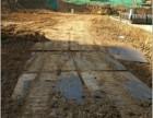 信阳钢板出租 现货钢板租赁 铺路钢板出租 叉车出租