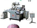 供应YF-310单色(UV)全自动丝网印