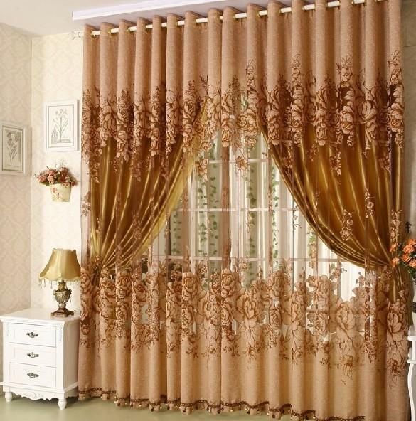 天津窗帘定做安装