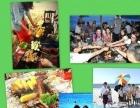 惠州农家乐乡村生态旅游-惠州小桂农庄户外野炊