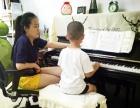 钢琴教室招生
