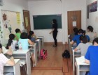27年品牌上海15家分校学英语到老闵行山木培训