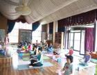 淄博瑜伽瑜伽教练培训