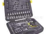 供应史丹利工具120件机械组合工具套装91-931-22五金工具