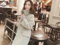 冬季爆款女装外套厂家一手货源批发网中低端服装店最畅销服装批发