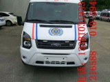 北京救护车销售 新全顺中轴中顶转运型救护车厂家现车直销