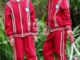 分辨幼儿园园服的质量好坏和纤维园服的吸水性