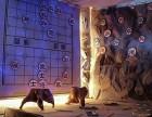 幻之迷城密室逃脱加盟费是多少/投资一家VR体验馆需要多少钱