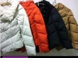 播专柜正品代购冬女装短款羽绒服记忆格调BDF4RB1543包邮