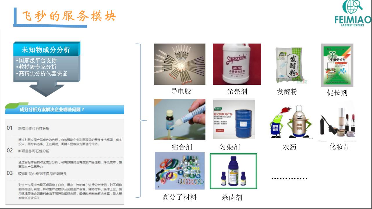 高浓度乳化液 润滑膏 银电解抛光 锡光亮剂成分化验配方检测