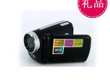 批发低价外贸礼品数码相机、便宜礼品数码摄像机DV