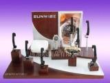 高档品牌烤漆手表展示台 展示架 展示道具