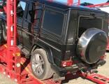 北京托運一輛小汽車私家車到蘭州西寧拉薩多少錢在哪里