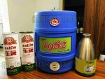 金星生啤 新品招全国各级市场总代理