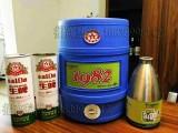 金星生啤 新品招全國各級市場總代理
