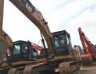 二手挖掘机卡特323D出售全国包运