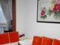 万达商圈新五中附近紫荆苑精装修两房带家具家电直接入住