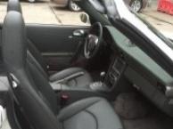 保时捷款 Carrera 3.6 自动(进口) 祁悦二手车长期收