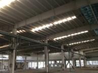海洋二手钢结构常年回收二手钢结构厂房