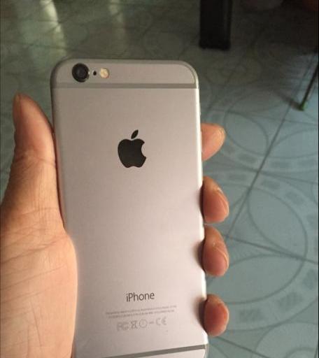 美版苹果6三网V版