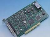 深圳研华PCI-1723采集卡工业母板IO卡