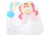 丽婴房 迪士尼 婴幼儿纱布垫巾 新款 宝宝 吸汗巾 汗垫巾 垫背巾