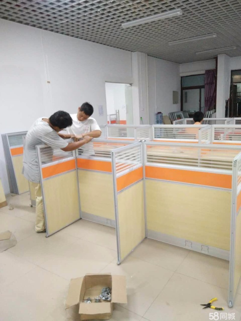 富友专业搬家 空调家具拆装 货物装卸 高效率 低价