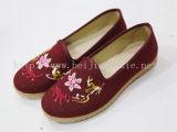 临沂市价格优惠的老北京布鞋批发-辽宁北京布鞋直供