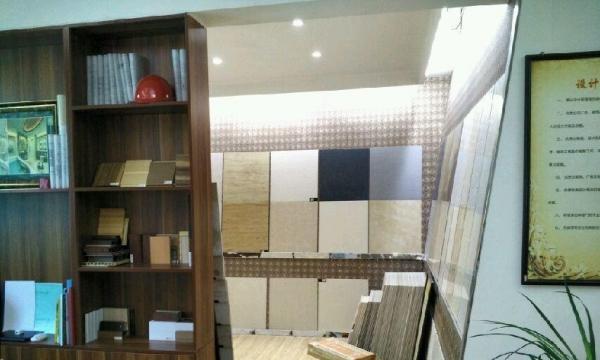 云南东艺装饰-办公室装修