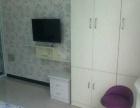 商之都一室一厅公寓精装 35平米1100元 拎包即住