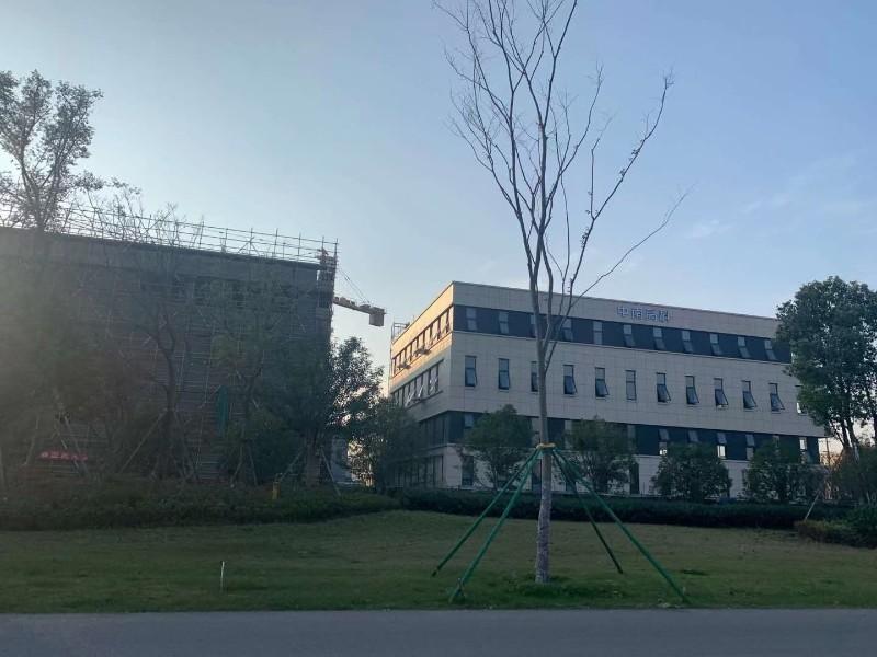 杭州上城上海边上嘉兴平湖新埭张江长三角科技城独栋标准厂房出售