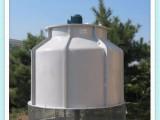湖北鄂州100吨逆流圆形冷却塔价格