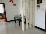 矿务局一中学区房 煤地雅居 2室 2厅 101平米 整租