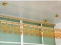 温州人民路学院路玻璃门维修 地弹簧更换 晾衣架安装