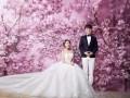 东莞南城婚纱摄影最有个性的工作室,东莞禾一摄影