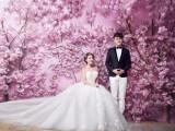 东莞南城婚纱摄影较有个性的工作室,东莞禾一摄影