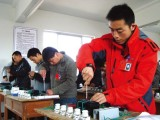 广州电工证在报名从业电工一定要考取电工上岗证