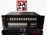 12路可控硅箱 调光硅箱
