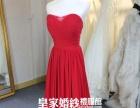 广州天河红色礼服出租,样衣出售