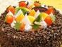厦门永香蛋糕 黑森林 8公里以内免费送
