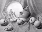 北京桔子树美术水彩 水粉 漫画 油画 素描