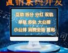 陕西双轨制直销软件开发,双轨直销后台结算软件