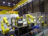 广州本地机器人搬运生产厂家诚信企业