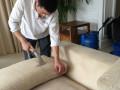 青岛市南区沙发清洗价格 油烟机清洗 地毯清洗+青岛一家亲