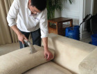 青岛市南区沙发清洗预定 家庭单位窗帘清洗灯具安装清洗预定中