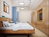 成都养老院设计,社区养老服务综合体设计,重庆唯楷装饰