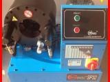 珠海挖掘机钩机油管压管机