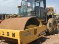 二手20吨压路机 二手22吨徐工压路机 月销百台
