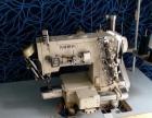 9.5成新日本原装进口超小嘴绷缝机转让